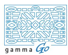 gamma Go