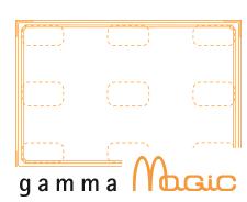 gamma magic